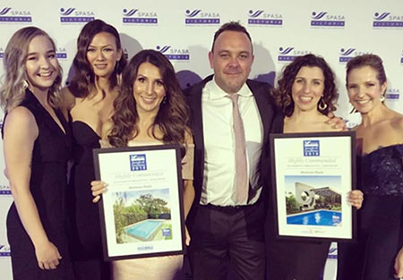 2019 SPASA Victoria Pool and Spa Awards